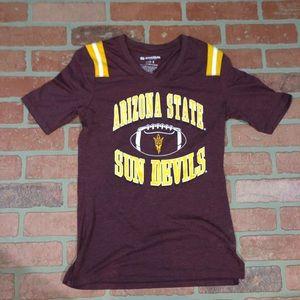 ASU sun devil shirt